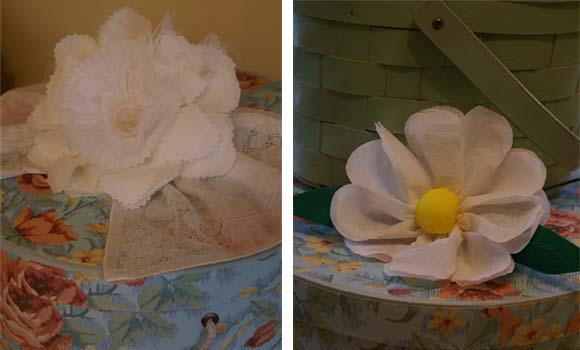 paper flower tutorial primadonnabride