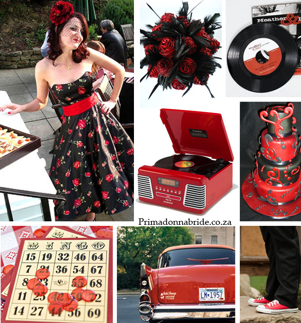 Source Dress bouquet wedding invitation record player cake bingo car