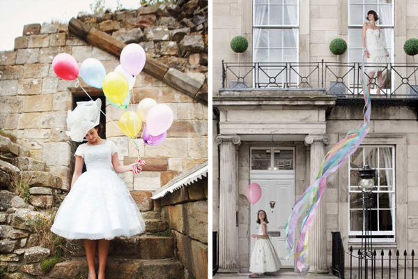 Wedding balloons 1
