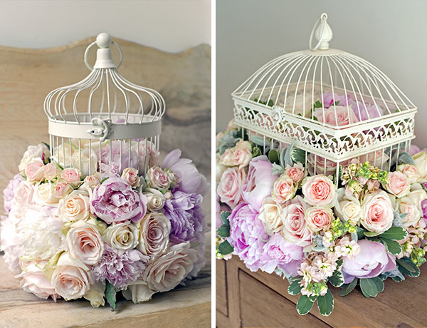 Excellent Wedding Centerpieces Ideas with Bird Cages 600 x 460 · 224 kB · jpeg