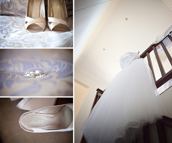 Vanessa - Malik wedding