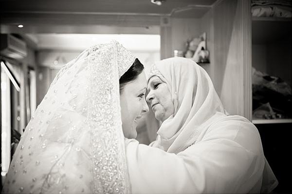 Vanessa - Malik - wedding