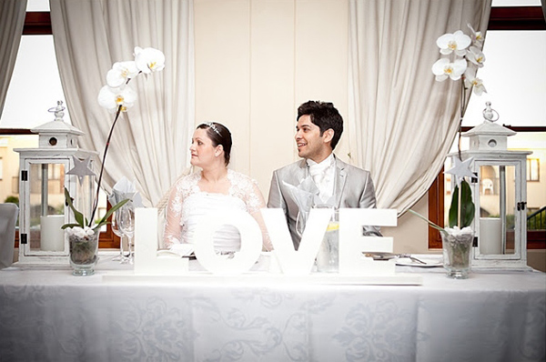 Vanessa and Malik