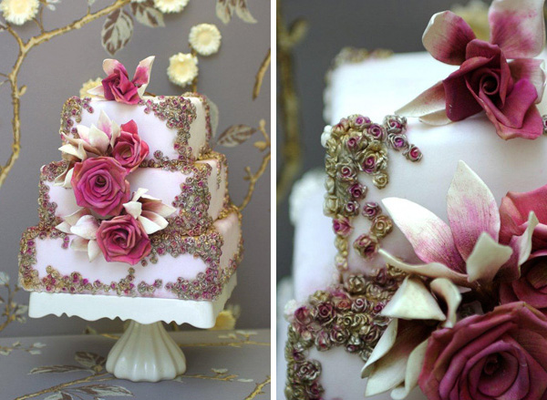 Cakes by Love at first sight