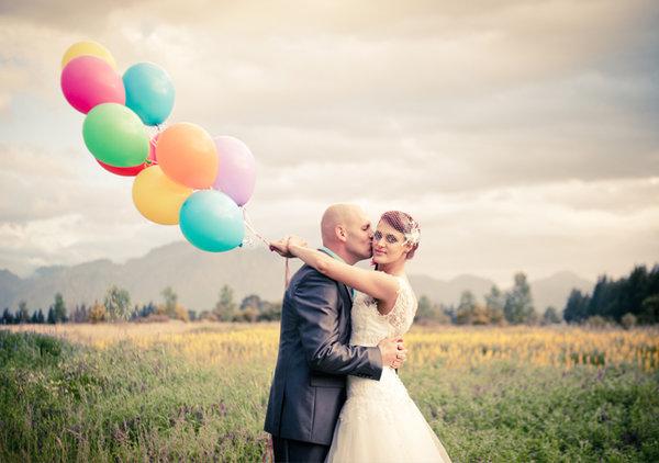 012 -  Real wedding Natasha and Arno