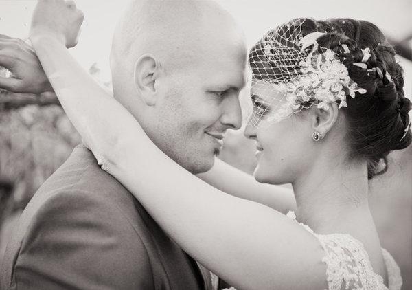 014 -  Real wedding Natasha and Arno