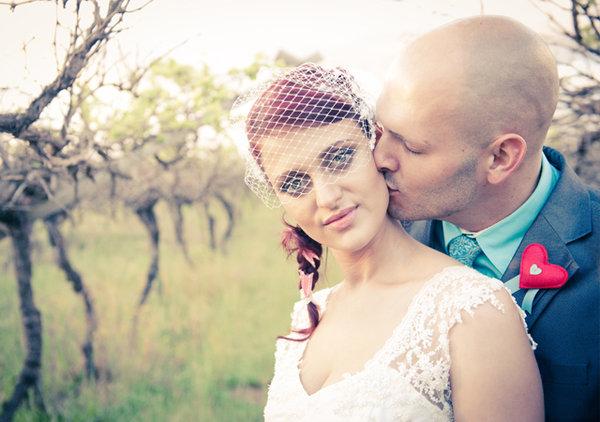 017 -  Real wedding Natasha and Arno