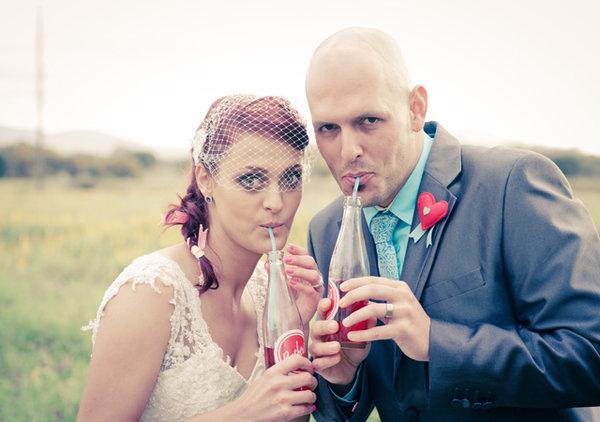 020 -  Real wedding Natasha and Arno