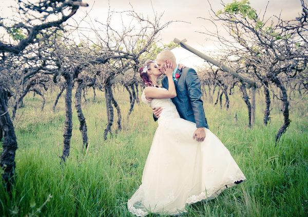 021 -  Real wedding Natasha and Arno