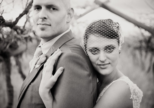 022 -  Real wedding Natasha and Arno