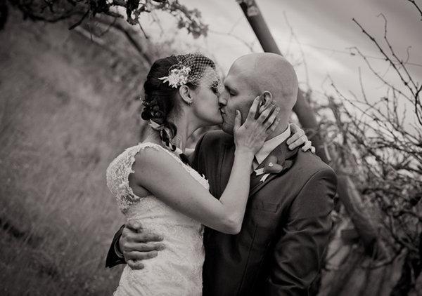 025 -  Real wedding Natasha and Arno