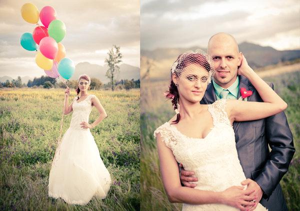 026 -  Real wedding Natasha and Arno