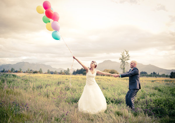 027 -  Real wedding Natasha and Arno