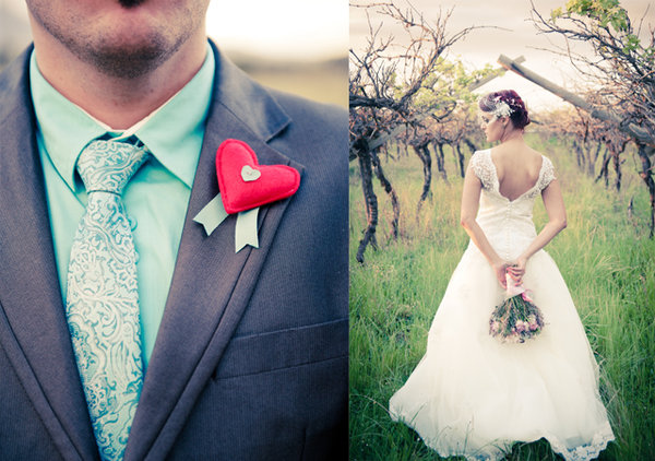 028 -  Real wedding Natasha and Arno