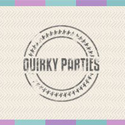 Quirky Party Decor Hire